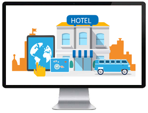 Online Hotel Room Booking Software