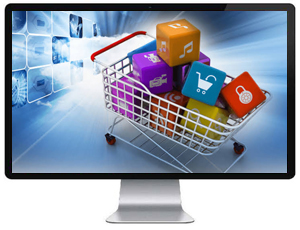 Online Shopping Cart (eCommerce Website)