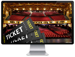 Theater Ticket Booking Software